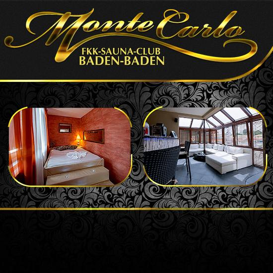 FKK Sauna Club Monte Carlo - 3 Tage freier Eintritt für Damen mit Prostitutionsausweis!