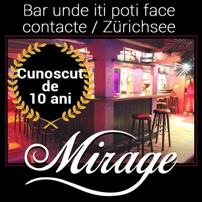 Club Mirage - Până la 3000 USD pe săptămână sau mai mult?