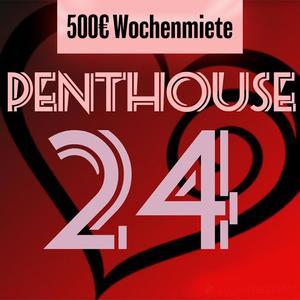 "Zimmervermietung im ""Penthouse Angel Heaven"""