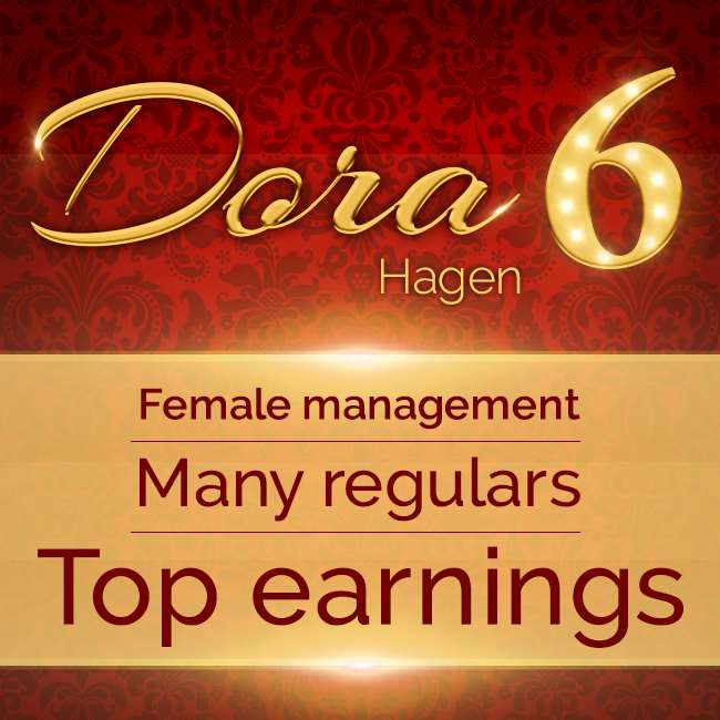 Dora6 - 70% for you or rental base!