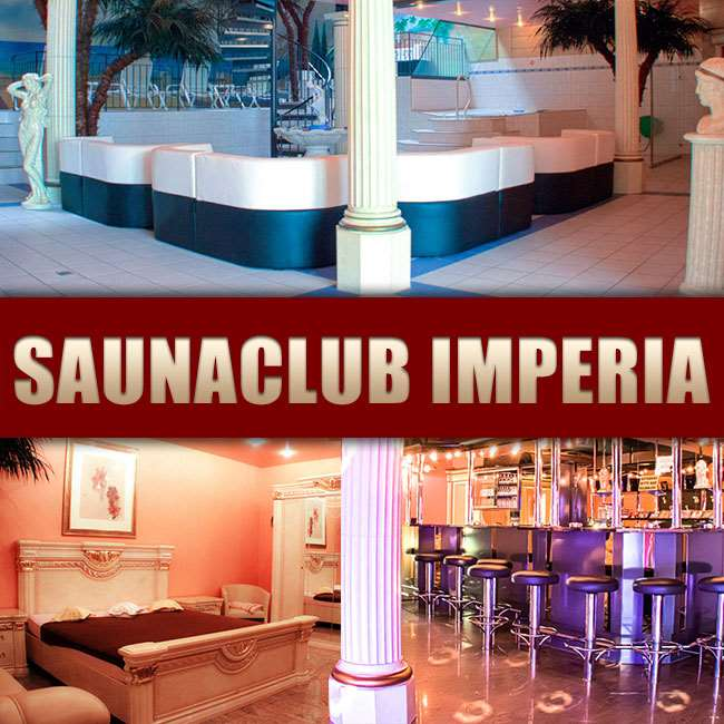 Sauna club Imperia