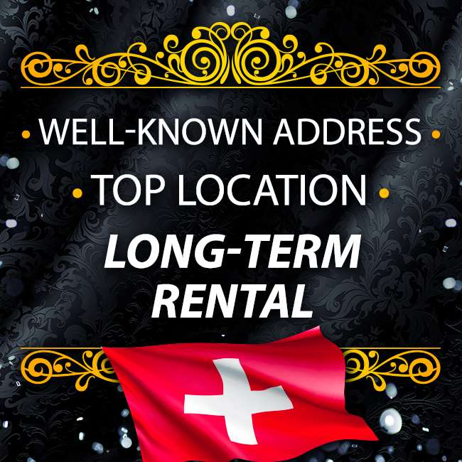 From now on long term apartment for rent