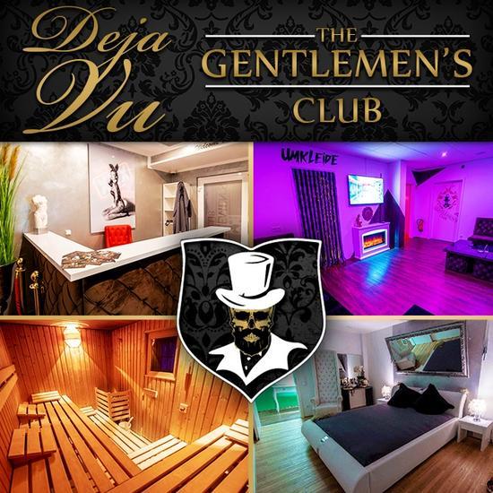Bitburg - Grand Opening Deja Vu - The Gentlemen's Club