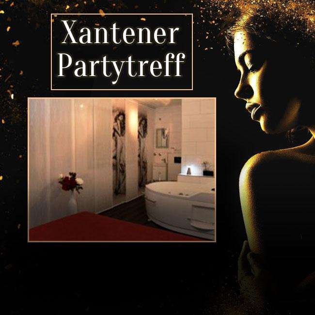 Xantener Partytreff - 150€/Tag Garantieverdienst!
