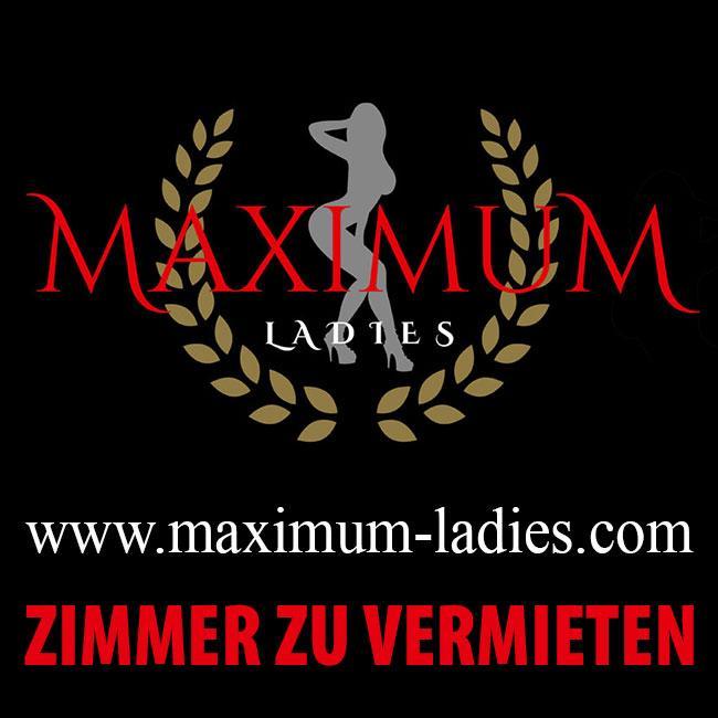 Maximum Ladies - Luxus-Zimmer zu vermieten !