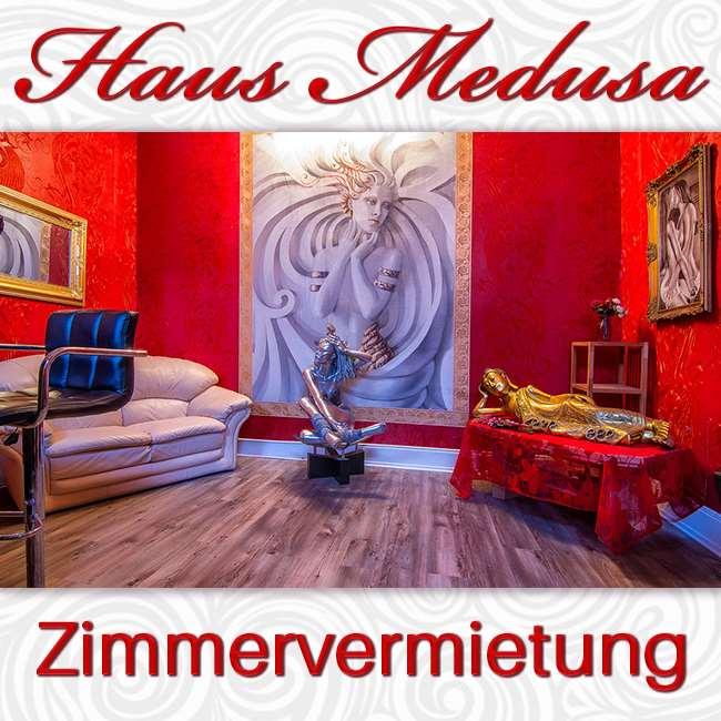 Haus Medusa - sichere Dir jetzt Dein Zimmer!