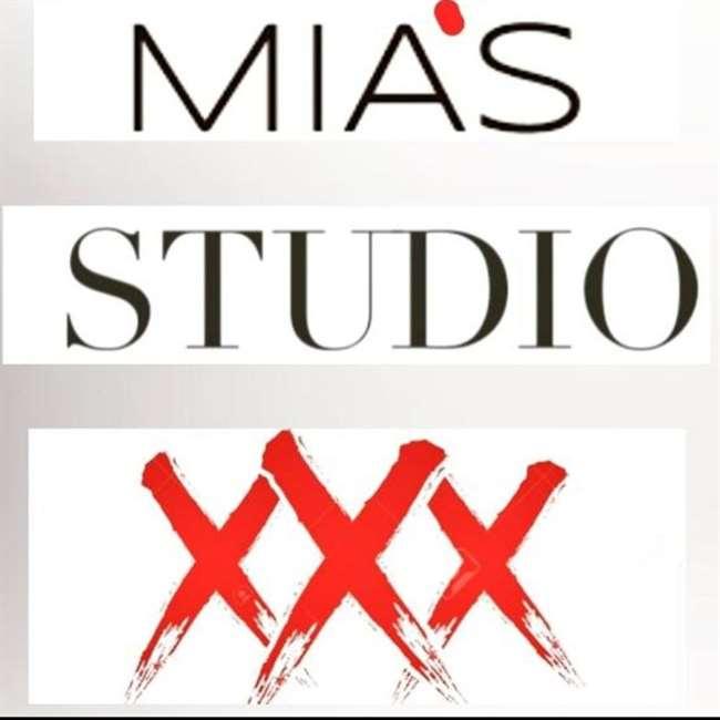 Mia's Studio XXX - NEW RELEASE - ladies wanted!