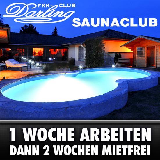 FKK Darling - Weibliche Gäste willkommen!