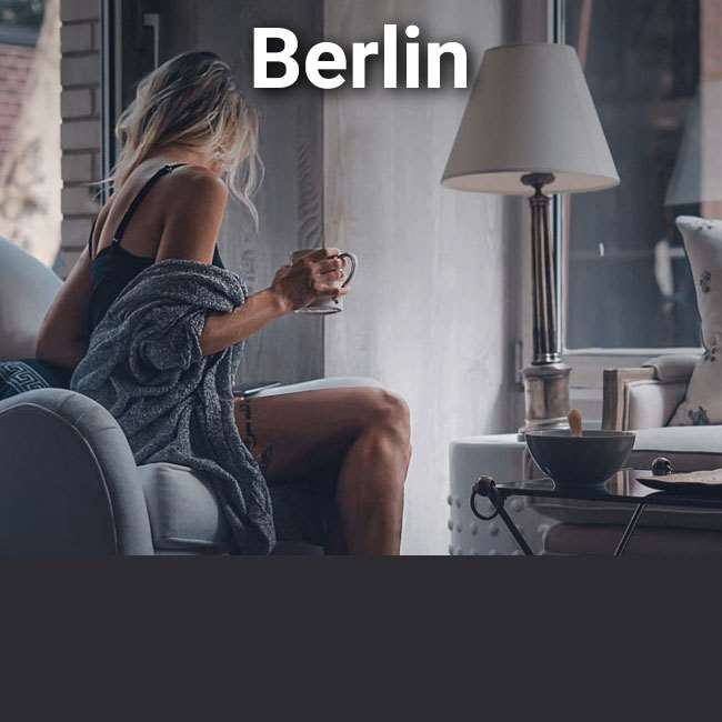 Lankwitzer 7 Berlin - Top appointment + escort service!