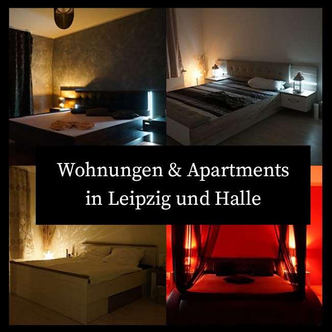 Top Adresse in Halle & Leipzig
