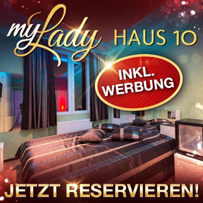 Laufhaus 10 - JETZT RESERVIEREN !!