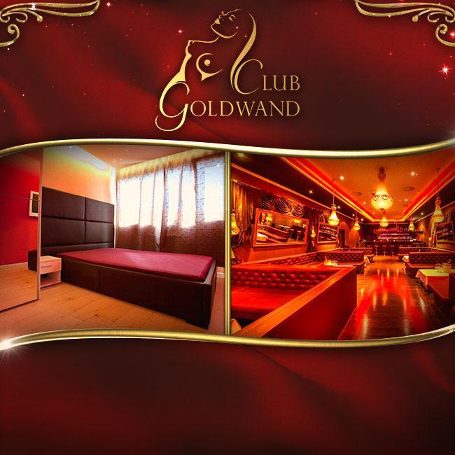 Club Goldwand sucht Dich