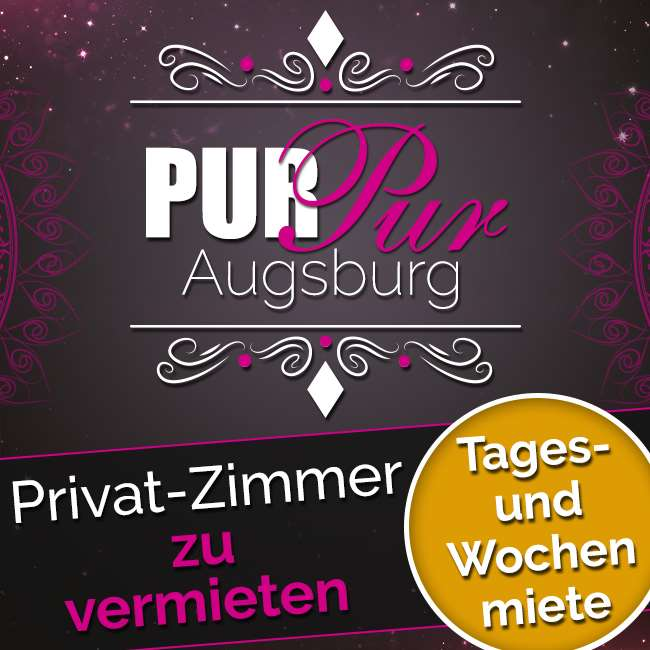 "TOP Verdienst in den ""PurPur"" Privat Zimmern!"