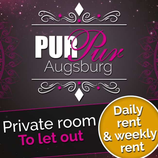 "TOP merit in the ""PurPur"" private rooms!"