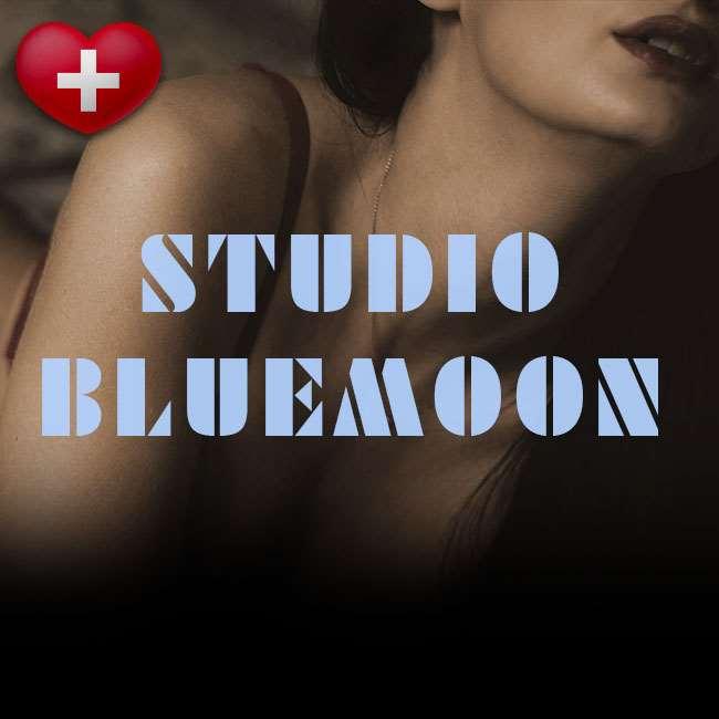 Студия и клуб / Контакт-бар BLUE MOON ищет вас!
