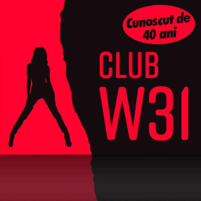 "Clubul privat ""W31"" caută doamne!"