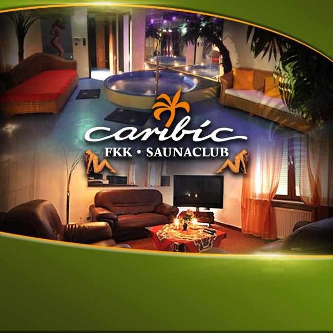 FKK-Caribic - New female guests wanted!