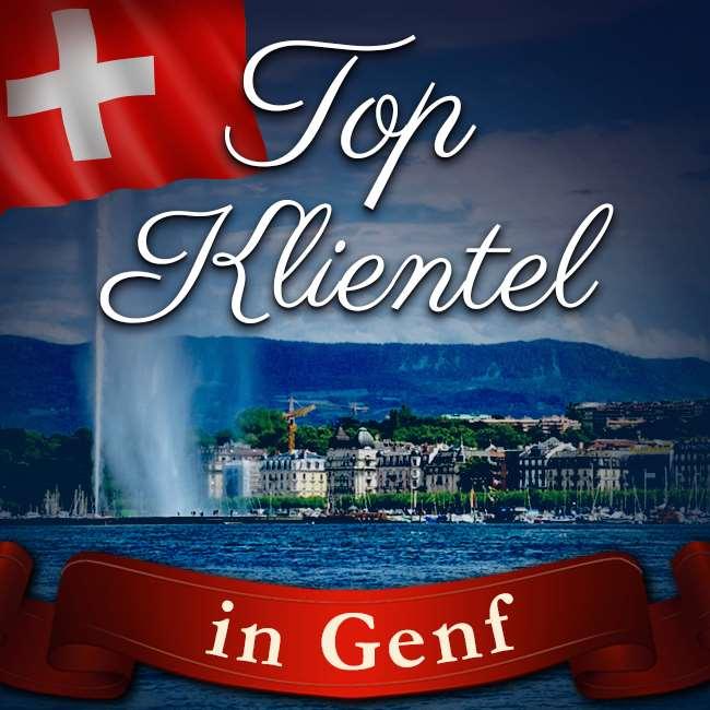 Sichere Dir Deinen Termin in Genf (Schweiz)