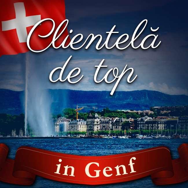 Salvați întâlnirea la Geneva (Elveția)