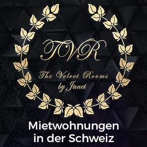 The VelvetRooms - Noch nie in der  Schweiz gewesen?
