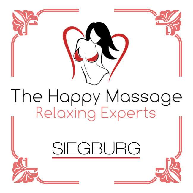 The Happymassage - New opening in Siegburg!
