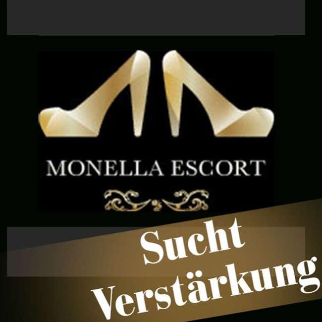 Monella Escort sucht nette Damen!