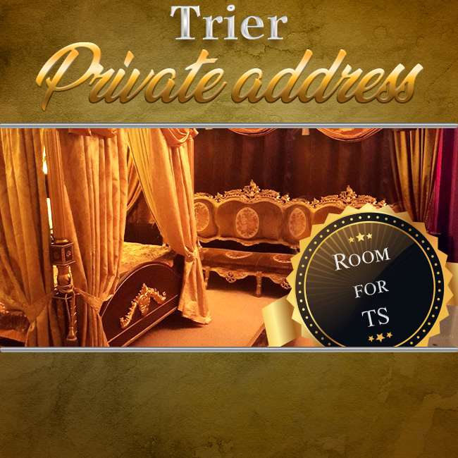 The private address Trier - daily payment!