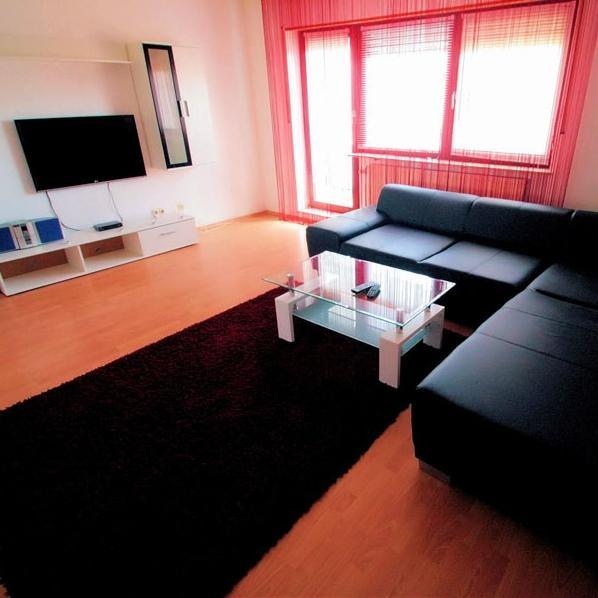 Apartments in Homburg and Kaiserslautern!