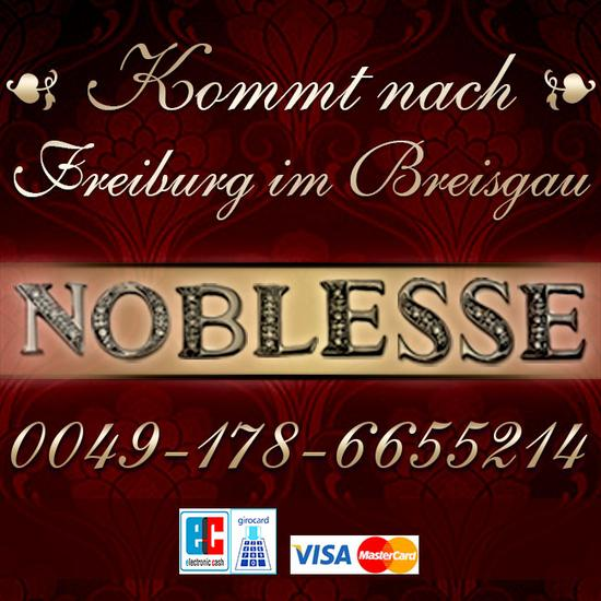 NOBLESSE - Freiburg im Breisgau