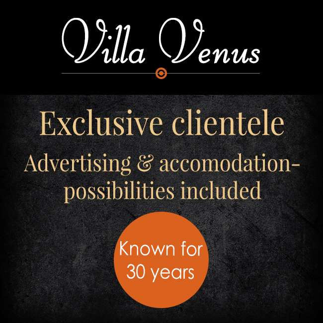 Villa Venus - for 30 years - all extras for you!