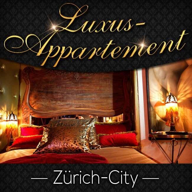 Privates Luxusappartement - Vermietung auf längere Zeit