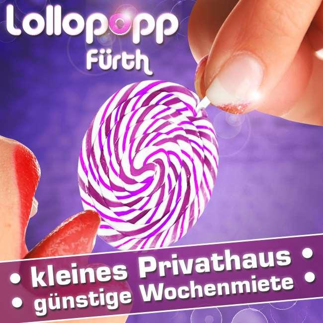 Lollopopp - Top Konditionen