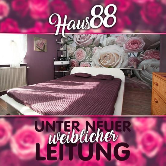 Haus 88 - Unter neuer Leitung