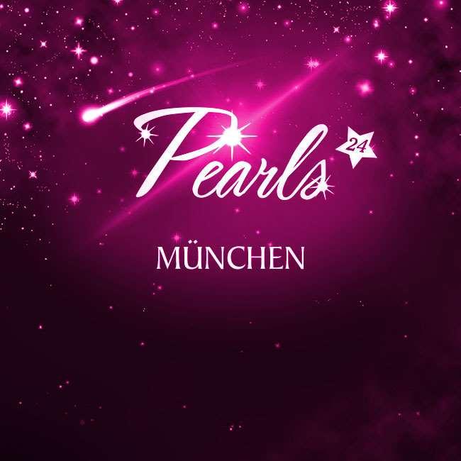 Pearls 24 - Münchner Top Adresse hat Zimmer frei