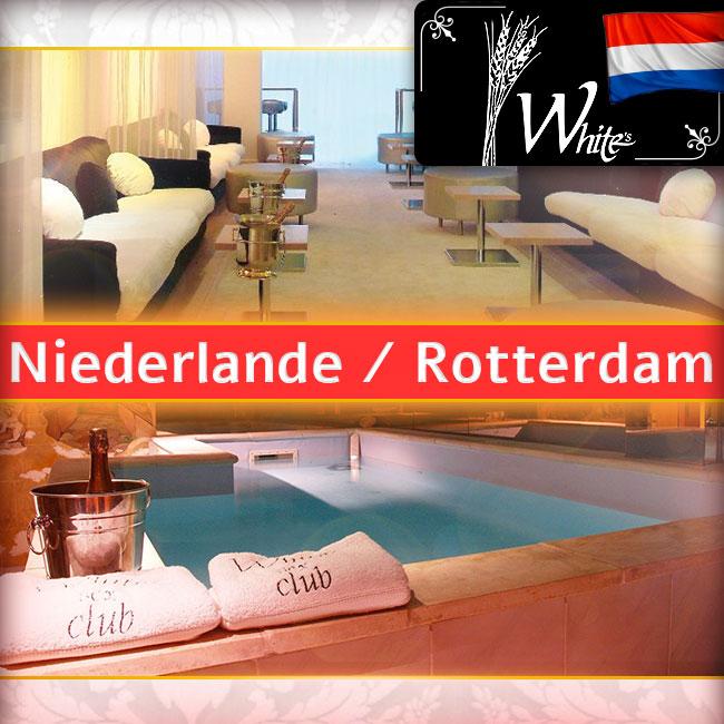 Niñas (21+) vienen a Holanda