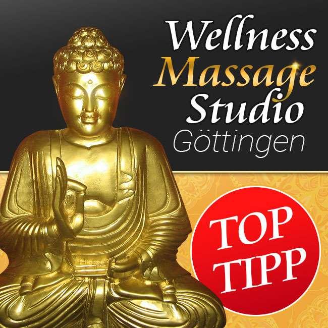 Erstes erotisches Wellness Massage Studio in Göttingen !!