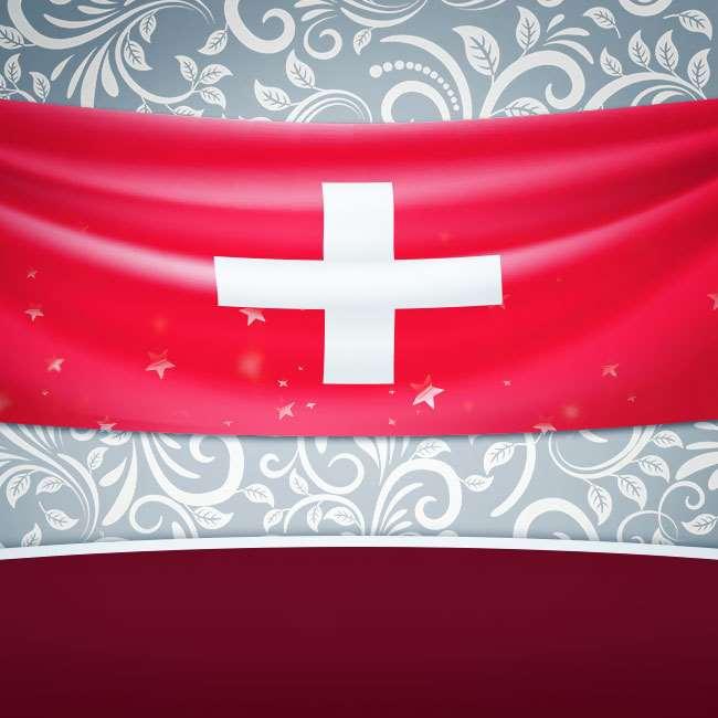 Come to Switzerland - 5 locations