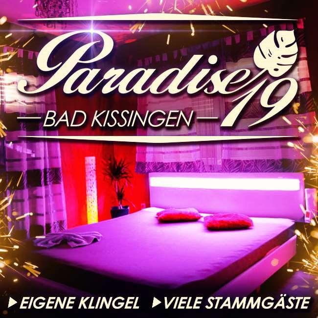 Paradise 19 hat freie Termine - Werbung INKLUSIVE