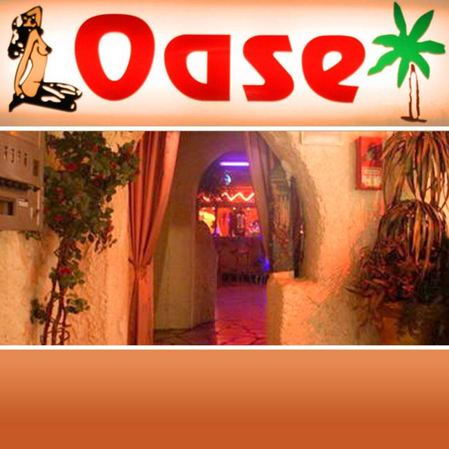 Oase - Nice colleague wanted!