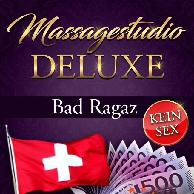 Massagestudio Deluxe - Spitzen Verdienst !