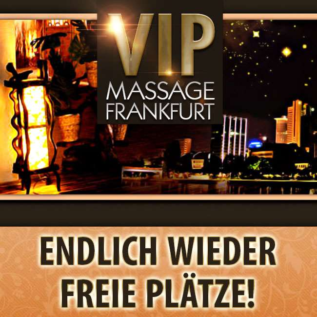 VIP-MASSAGE FRANKFURT