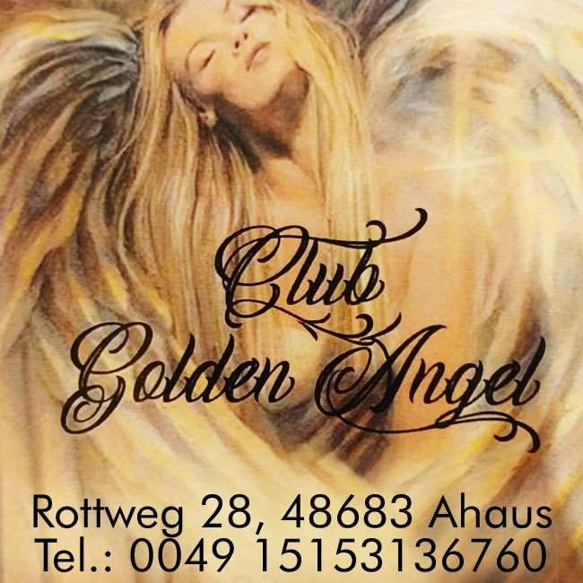 Club Golden Angel te caută!