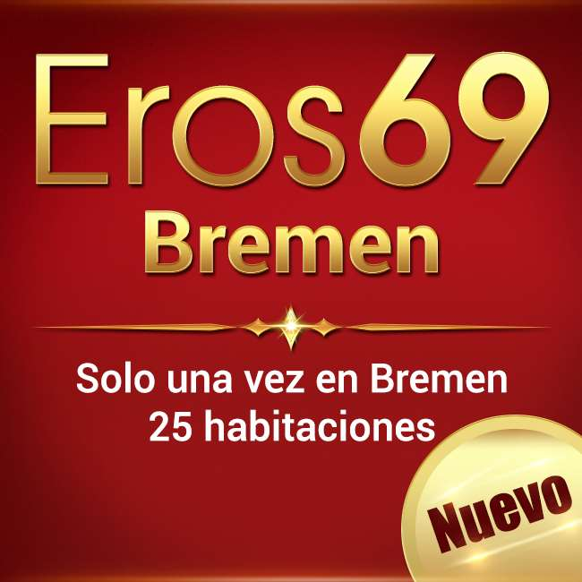 Eros 69 - La nueva dirección en Bremen
