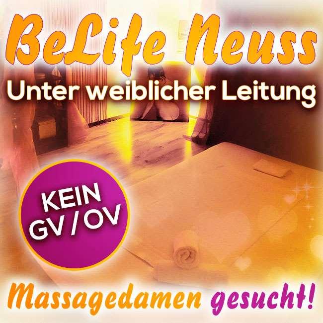 BeLife-Neuss sucht Dich!