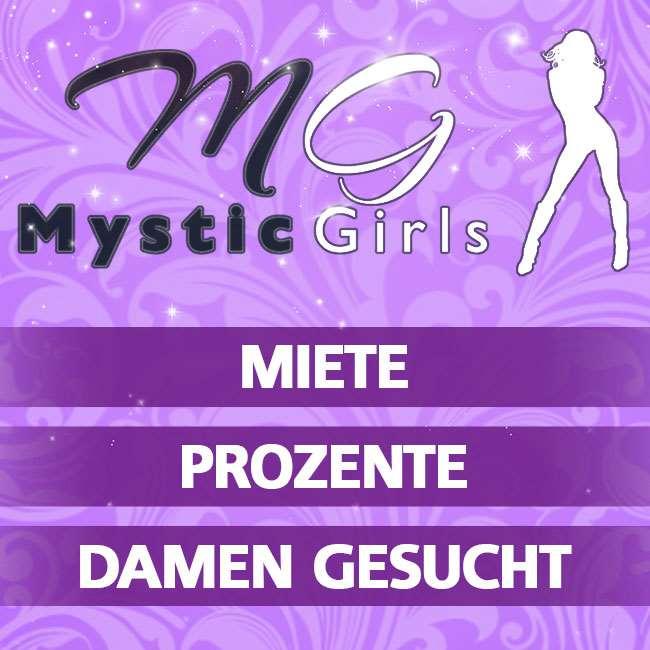Mystic Girls - Gut eingelaufenes Privathaus / Tages - und Nachtgeschäft