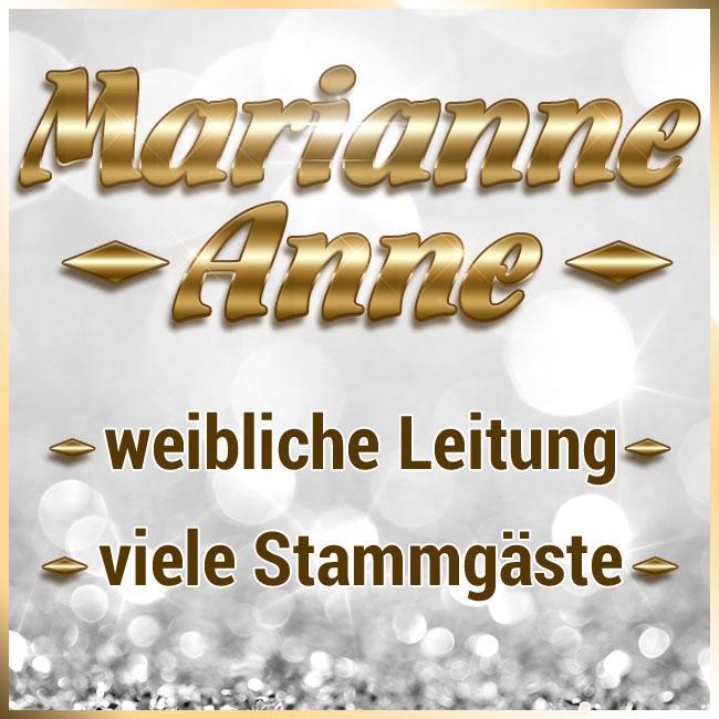 Marianne Anne Duisburg - главная заслуга милых, ухоженных дам!