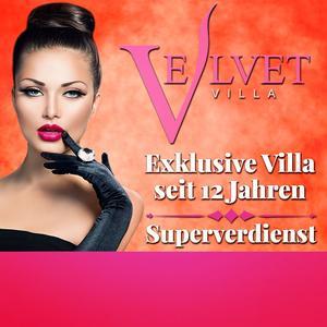 Villa-Velvet unter weiblicher Leitung sucht Verstärkung