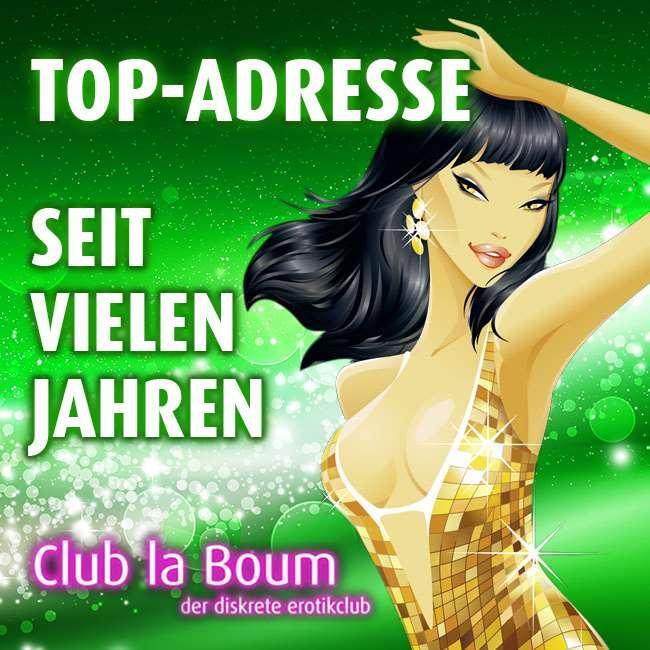 Club la Boum - Möchtest Du sofort mehr Geld verdienen?