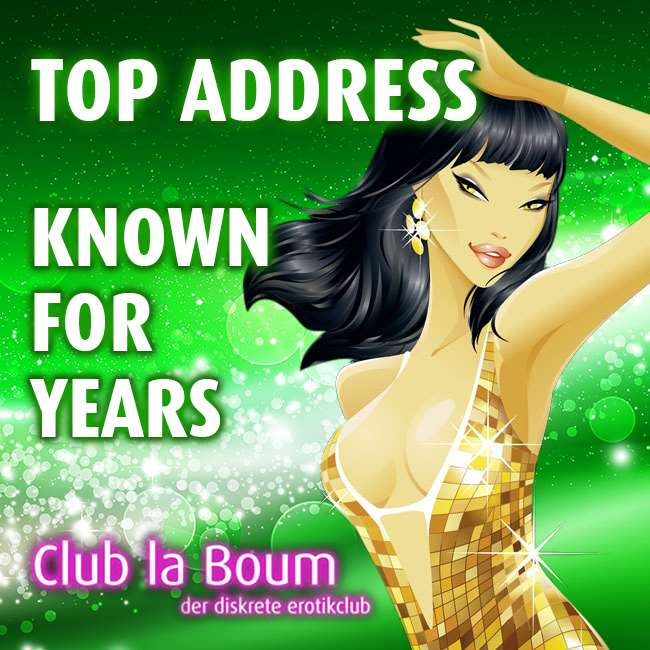 Club la Boum - Would you like to earn more money right now?