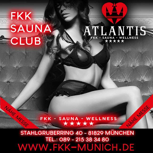 FKK Club Atlantis - seeking reinforcement !!